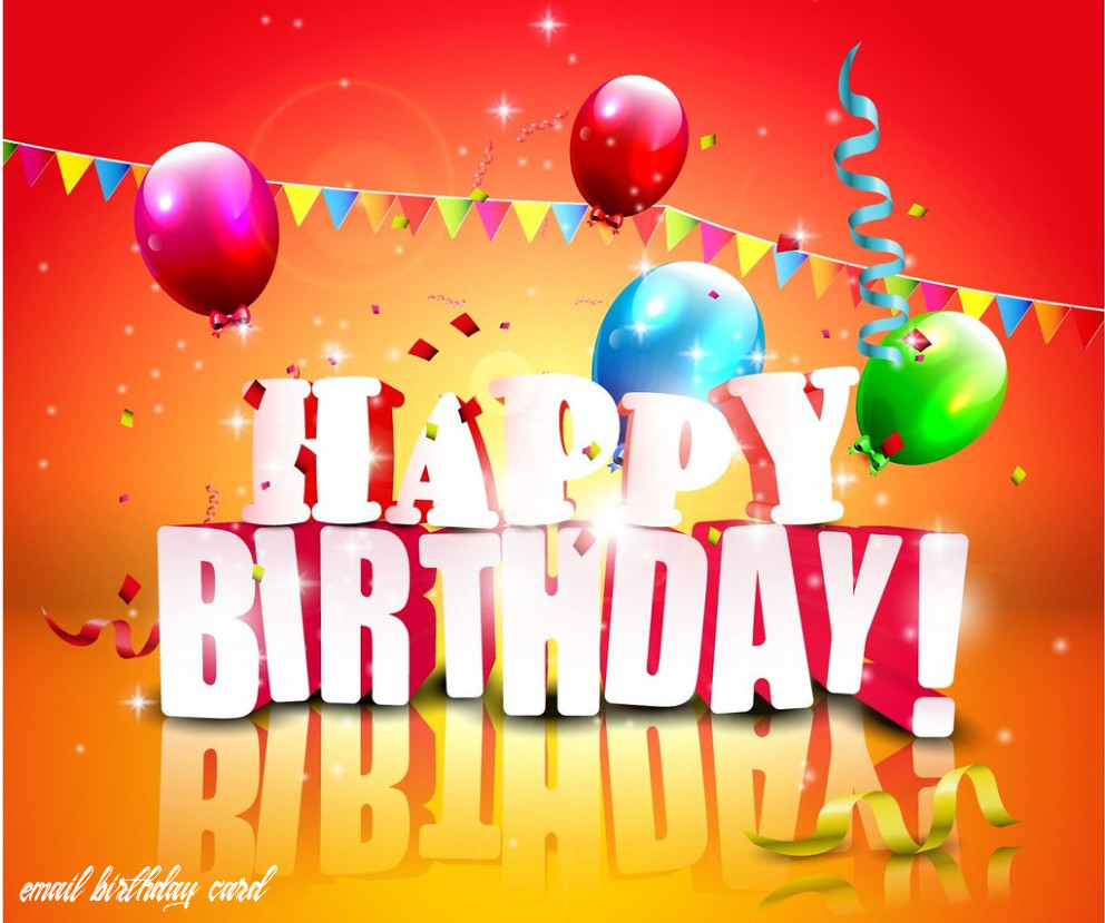 free birthday card email  via birthday gallery site ift di 8