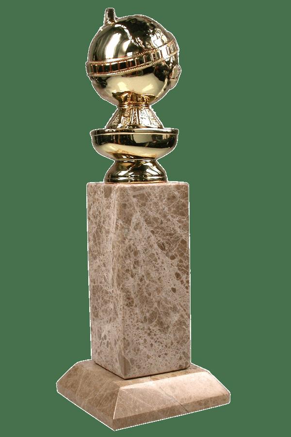 Golden Globes Transparent Png Stickpng Golden Globes Golden Awards Golden Globe Award