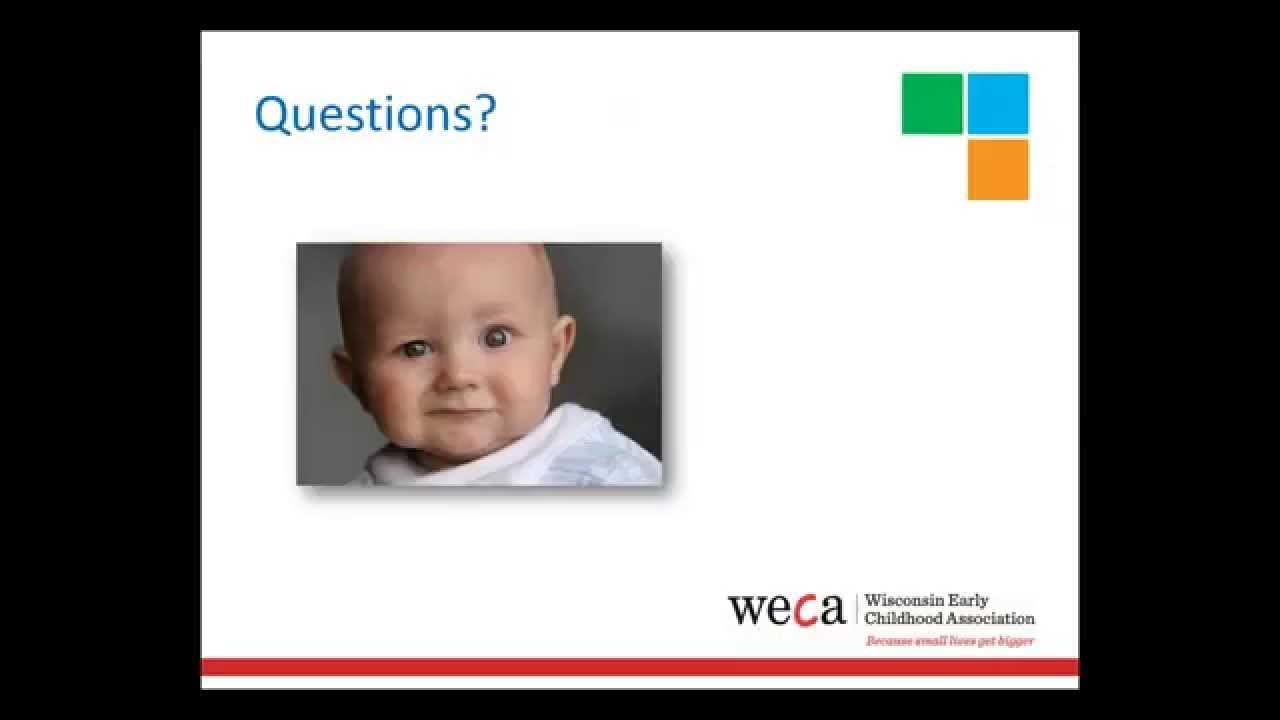 Family child care environment rating scale webinar by