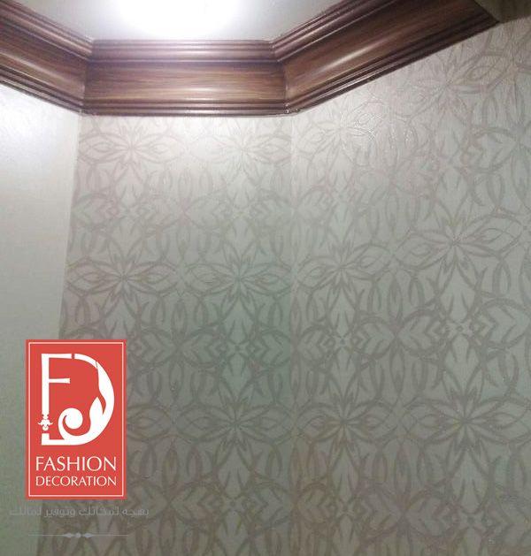 ورق جدران اوروبي 100 Decor Wallpaper ورق جدران ورق حائط ديكور فخامة جمال منازل Decor Decor Styles Flooring Decor