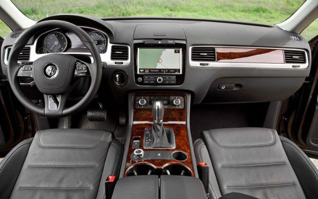 Volkswagen Touareg Volkswagen Touareg Volkswagen Latest Cars