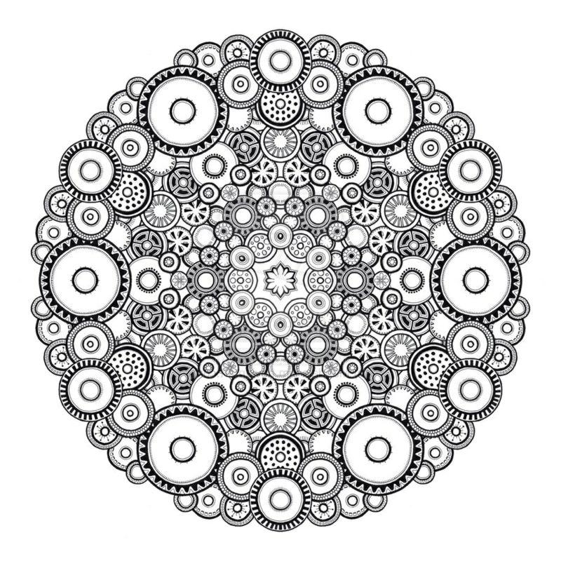 50 Mandala Vorlagen Stress Abbauen Diy Zenideen Mandala Zum Ausdrucken Mandala Vorlagen Mandalas Zum Ausdrucken