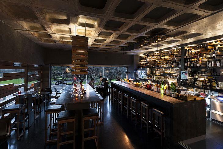 Explore Rustic Bars, Bar Designs, And More!