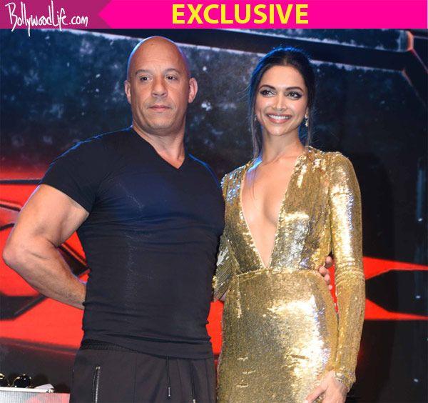 Don T Be Surprised To See Vin Diesel In Deepika Padukone S Next Hollywood Film Here S Why Fansnstars Deepika Padukone Bollywood Hollywood