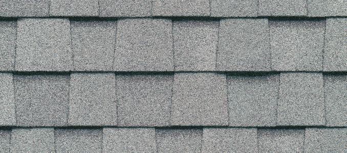 Landmark Solaris Cool Roof Color Is Crystal Gray Landmark Solaris Designer Residential Roofing Architectural Shingles Roof Modern Roofing Glass Roof