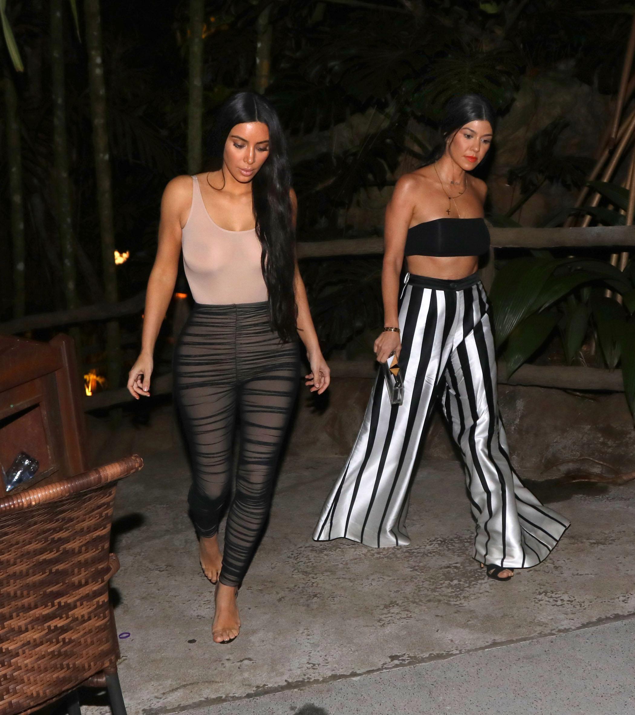 TheFappening Khloe Kardashian nude photos 2019