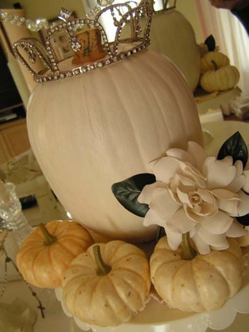 Decorations tips fall bridal shower ideas