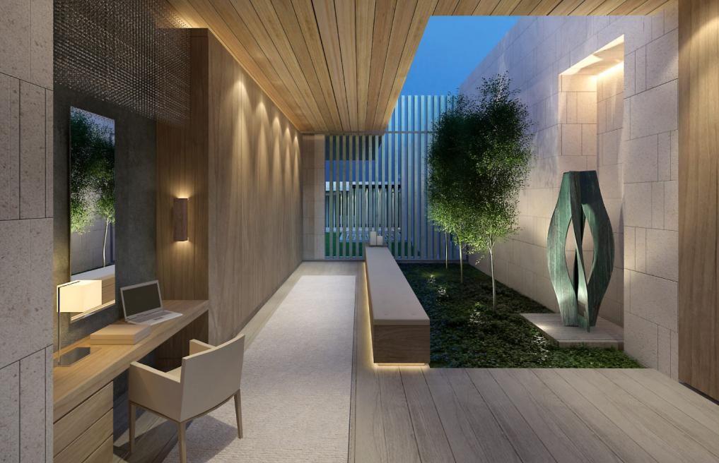 uae emirates hills dubai united arab emirates saota landscaping details pinterest. Black Bedroom Furniture Sets. Home Design Ideas