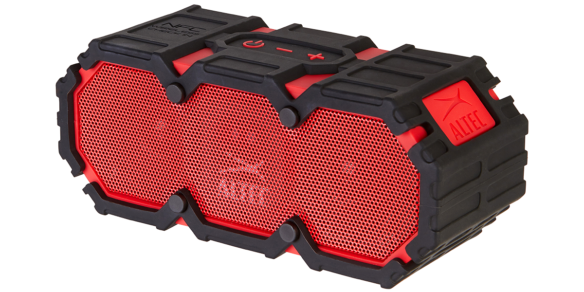 Lifejacket Altec Lansing Altec Lansing Altec Wireless Speakers