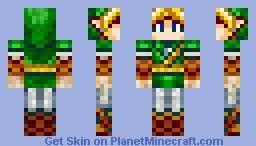 Link Minecraft Skin | Minecraft Skins | Minecraft link