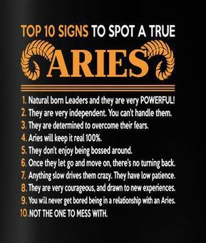 Horoscope Memes Quotes Aries Zodiac Facts Aries Horoscope Aries Personality