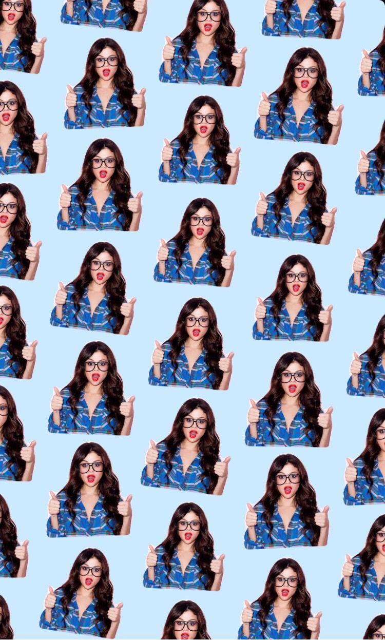 Selena Gomez Wallpaper ❤️