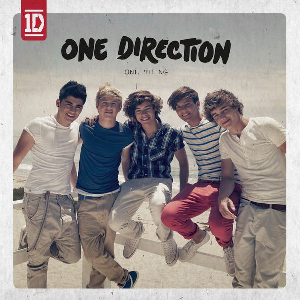 One Direction Album Cover Beatles One Thing duplicate si...