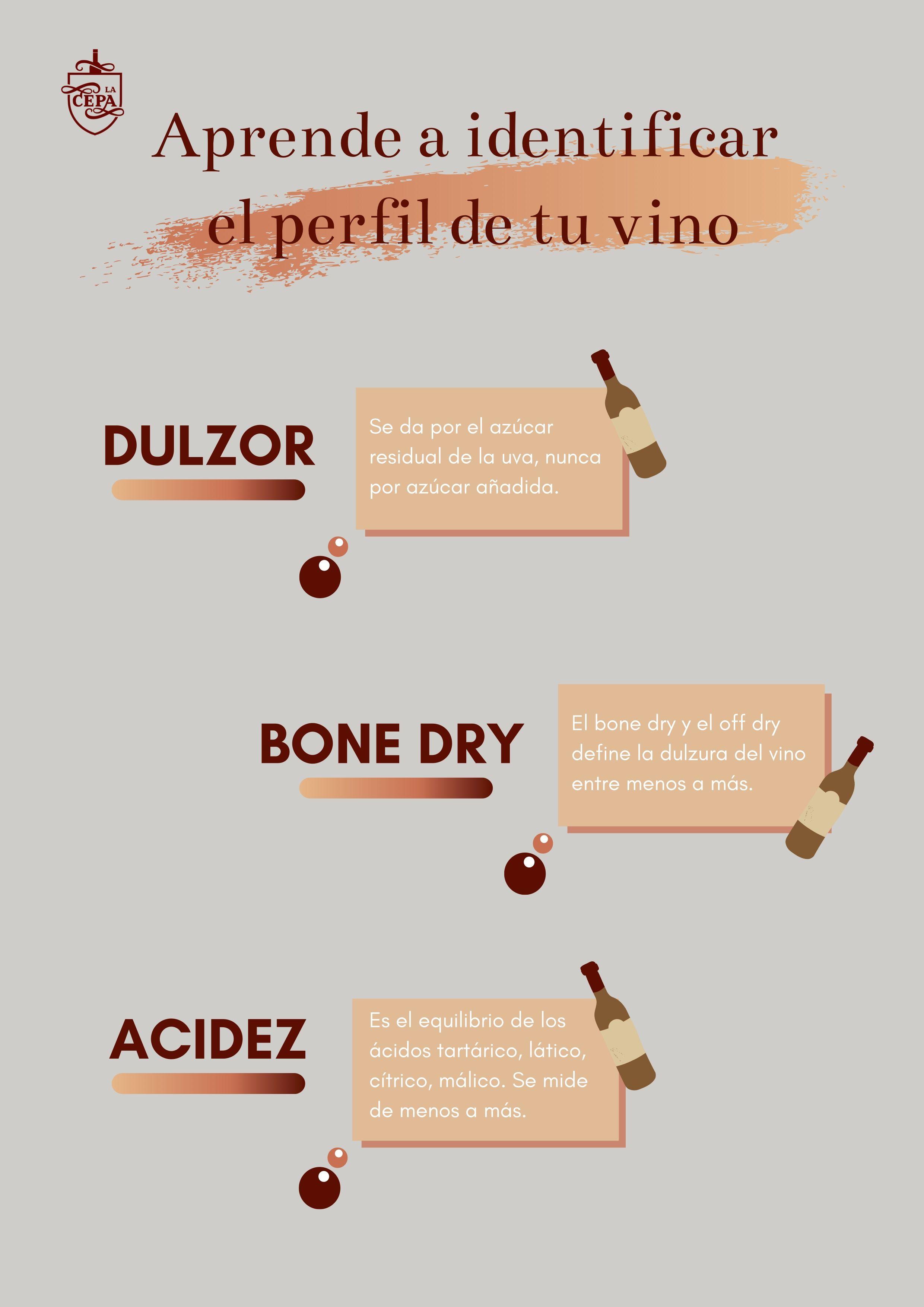 Pin En Wine Tips