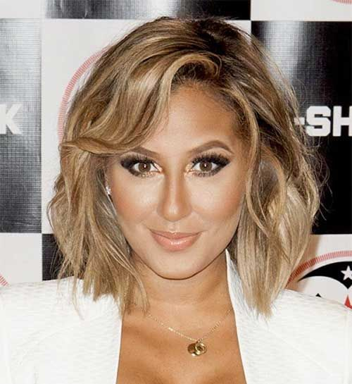 Pleasing Ombre Hair Color For Short Hair 2015 The Best Short Hairstyles Hairstyles For Women Draintrainus
