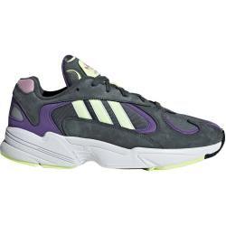 adidas Originals Yung-1 Unisex Sneaker grau adidas #vscogirloutfits