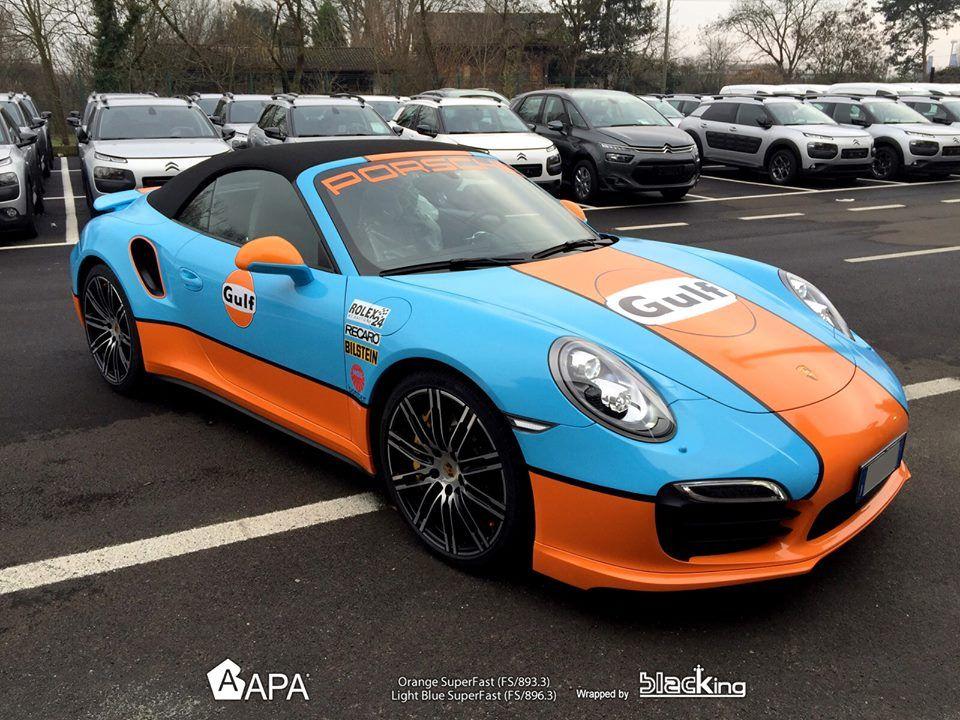 "Orange e Light Blue SuperFast: facilità d'applicazione per decorazioni creative grazie alla tecnologia ""Air Free System"". Orange and Light Blue SuperFast: for creative decorations easy to apply, thanks to the ""Air Free System"" technology. #apastickers #apafilms #apafolie #apavinyl #carfoil #superfast #carwrap #carwrapping #selfadhesive #ilw #ilovewrapping #apainside"