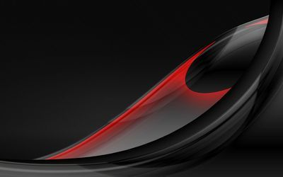 Black And Red Feather Hd Wallpaper Red And Black Background Red And White Wallpaper Red Wallpaper
