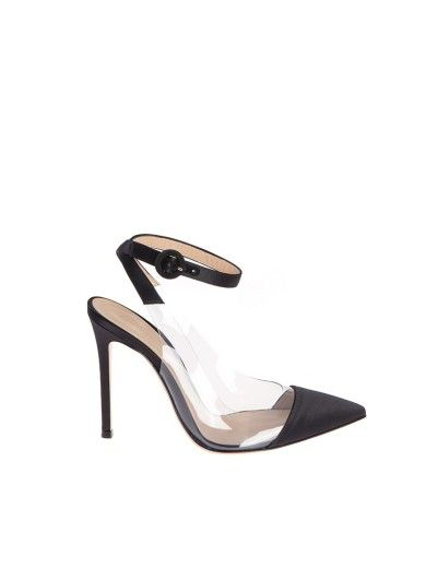 38be2e98712 GIANVITO ROSSI .  gianvitorossi  shoes  gianvito-rossi-caribe-plexi ...