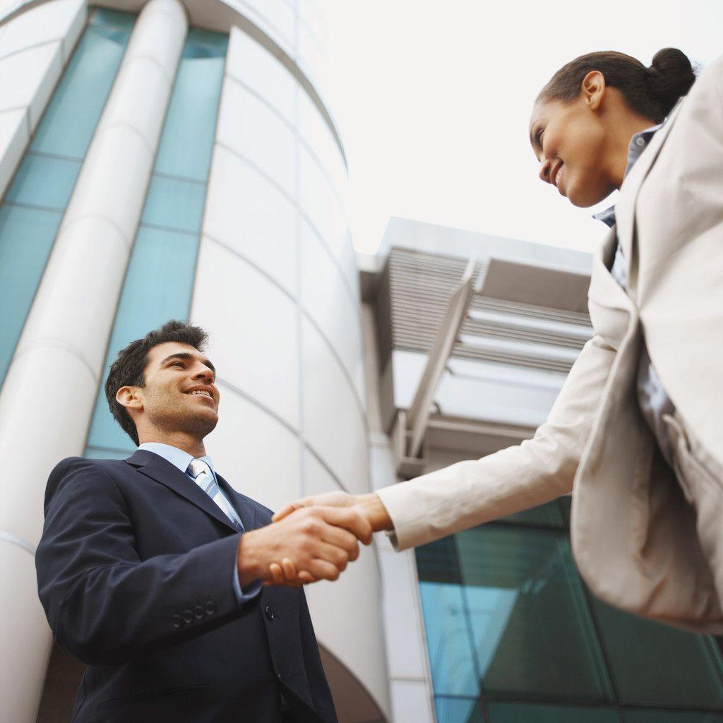 8 Ways to get positive results DSEF Business etiquette