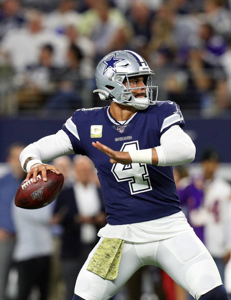Dak Prescott Pictures And Photos Getty Images Dak Prescott Prescott Dak