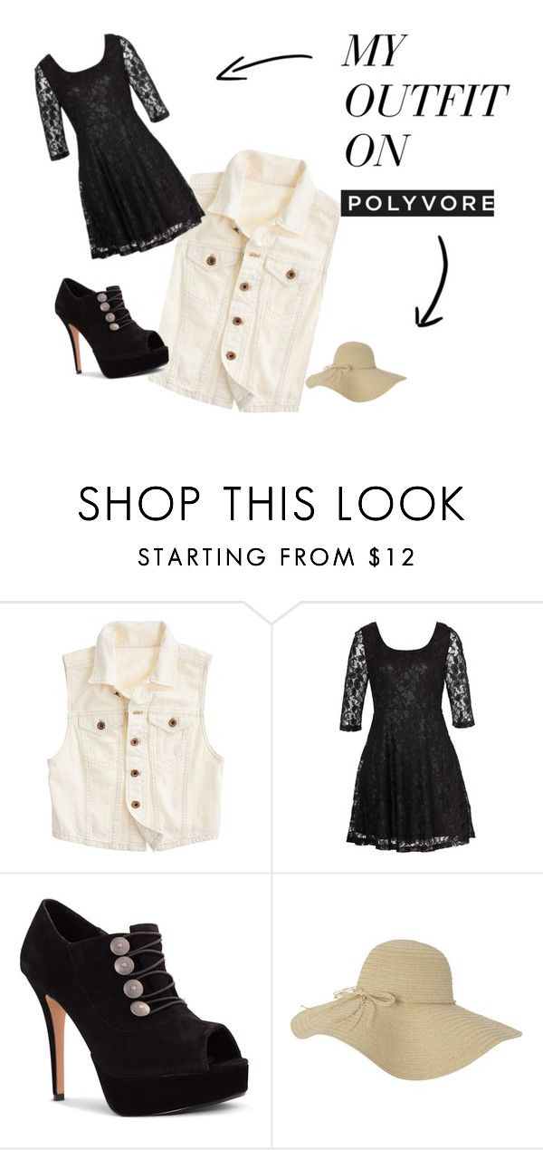 """""""Feal"""" by cakranita ❤ liked on Polyvore featuring Madewell and Ravel"""