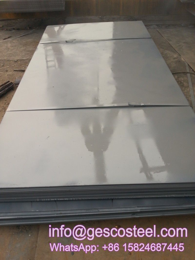 Q235 Carbon Steel Sheet Prices Hot Rolled Mild Steel Plate Prices Steel Sheet Steel Plate Carbon Steel