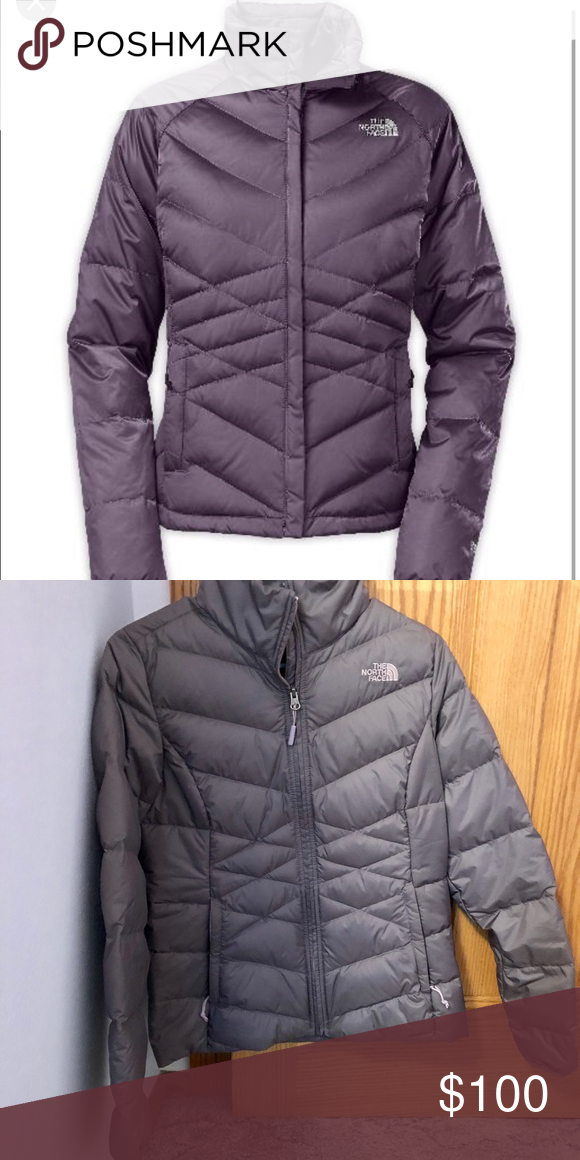 9af353344 North Face Women's Aconcagua Jacket Essentially brand new - only ...