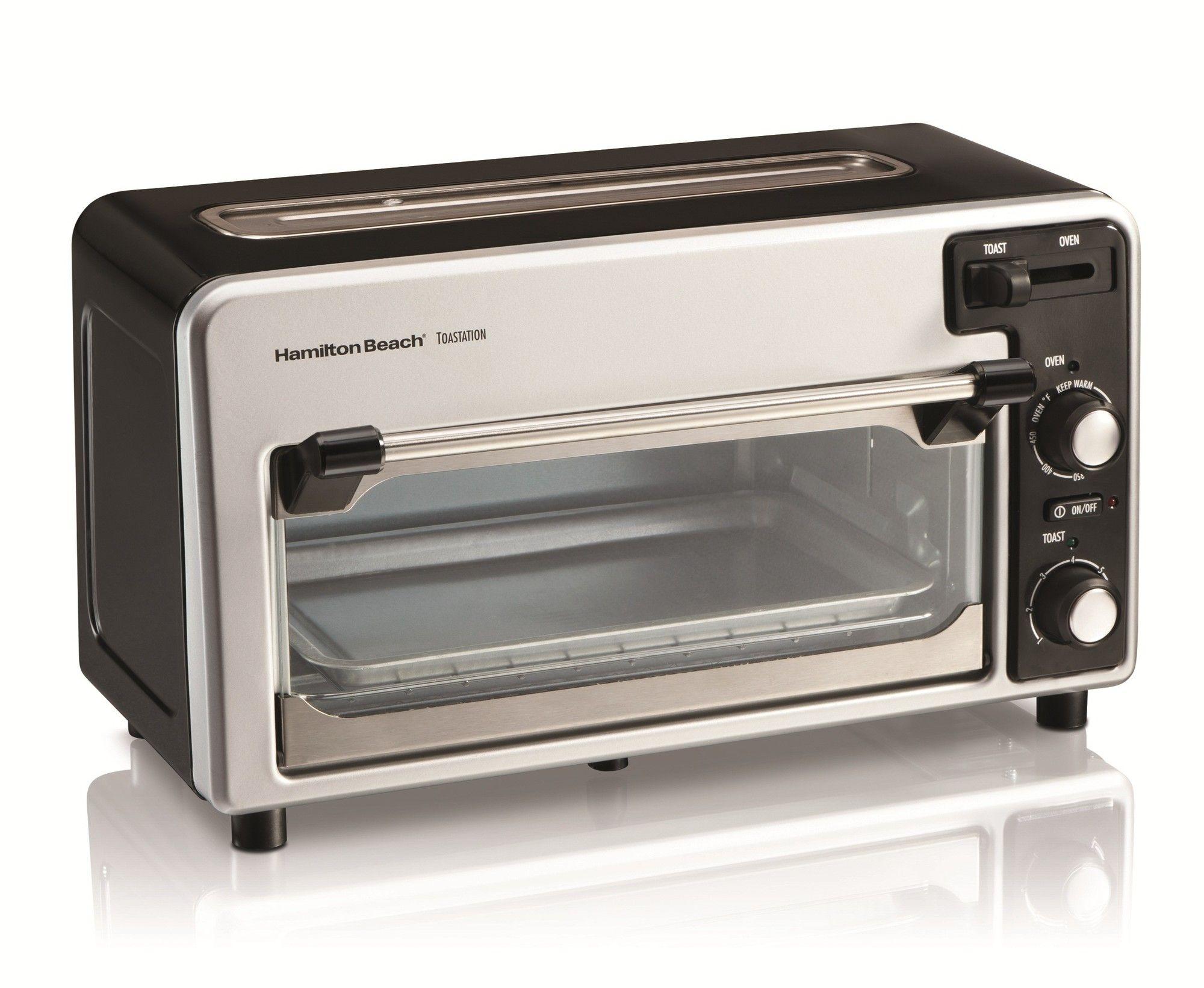 Bestbuy Mini Toaster