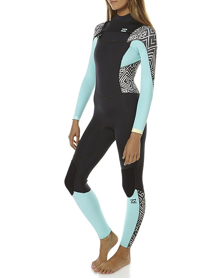 Synergy 4X3 Cz Steamer Wetsuit | Girls bathing suits ...