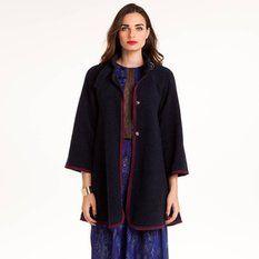Manteau uni manches longues femme 3 Suisses Collection
