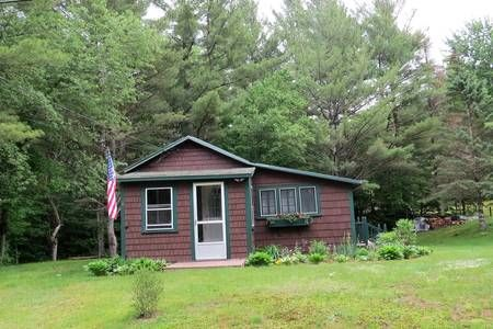 Check Out This Awesome Listing On Airbnb Ammonoosuc House