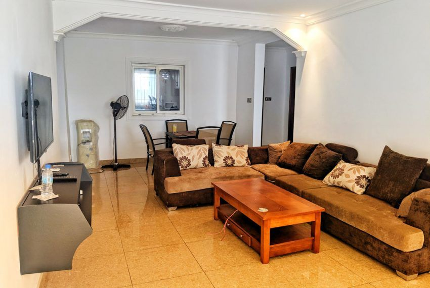 Two apartments available for rent in Hamilton VSL