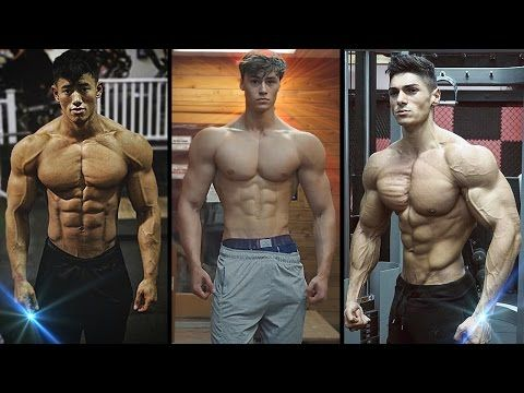 Fitness Music - THE NEW GENERATION - Best Motivational Video (2017)  #Fitness Fitness & Diets : Move...