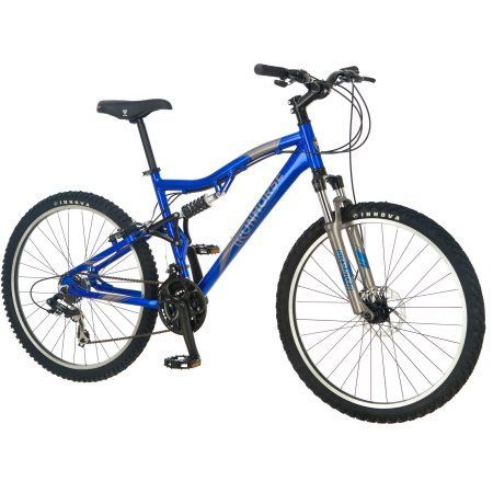 8605f3026a6 Iron Horse inspires confidence, defies compromise and destroys perceptions.  The Warrior 3.1 mountain bike has an aluminum full su