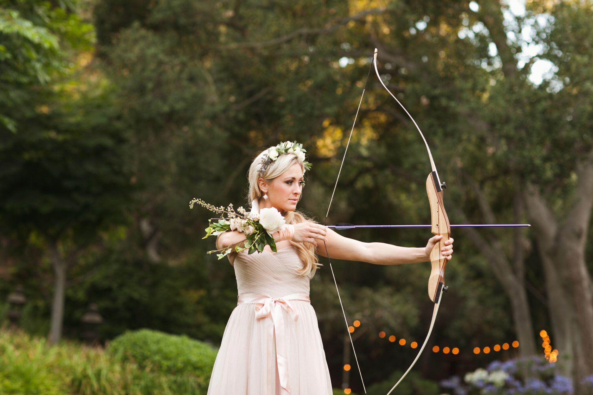 Archery Golden Door Spa In San Diego San Marcos Ca Weddings Wedding Venue Retreat Golden Door Spa Wedding Golden Door