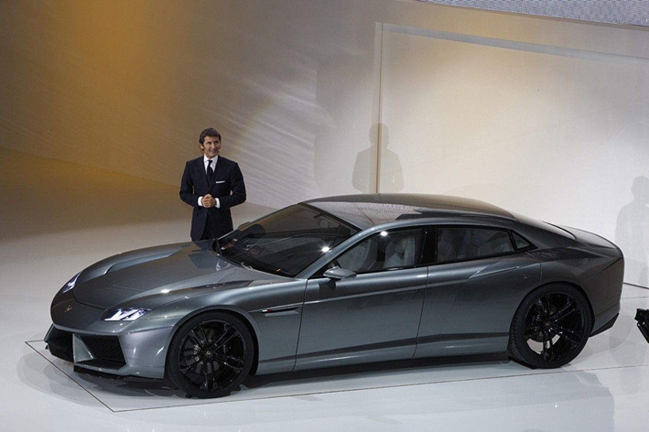 Four Door Sports Cars >> Lamborghini Estoque 4 Door Sports Cars Lamborghini Ford