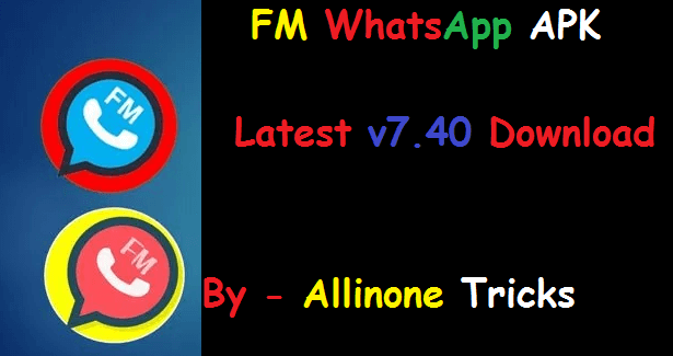 download fm whatsapp for android latest version