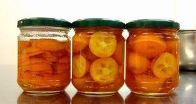 漬け 金柑 はちみつ 柑橘類やナッツのはちみつ漬けの作り方とおいしい食べ方について