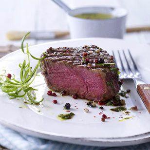 Steak braten - so gelingt es perfekt! | LECKER