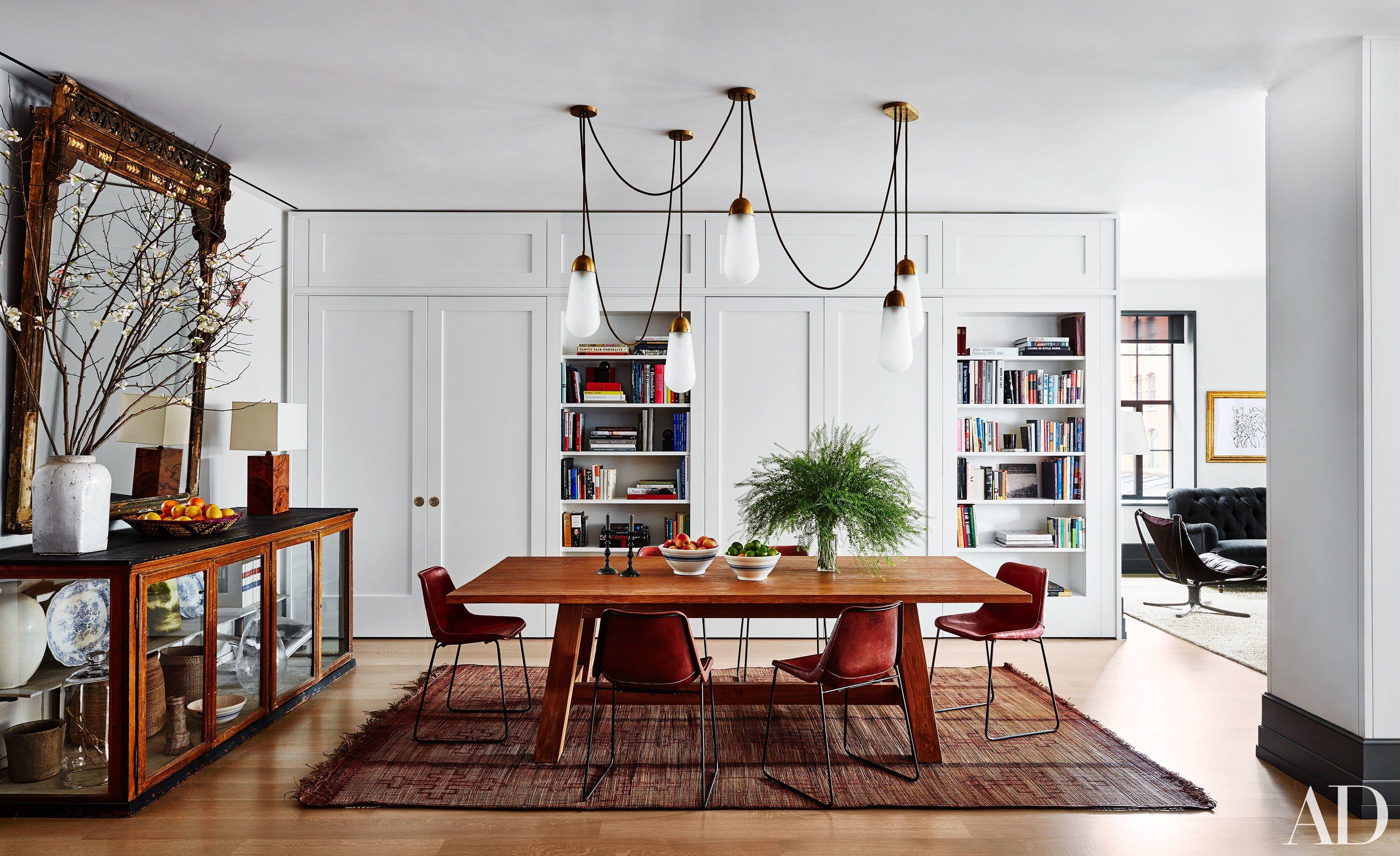 CELEBRITY HOMES Naomi Watts and Liev Schreiber\'s Stunning New York ...