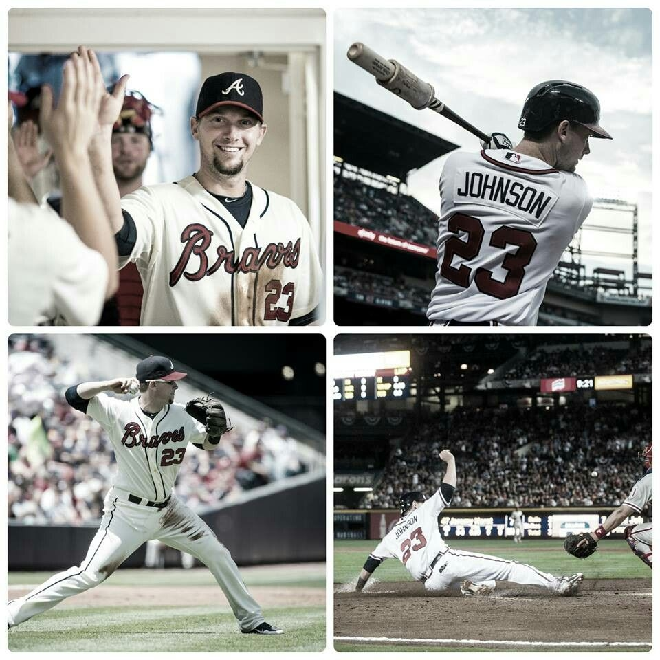 Happy Birthday Atlanta Braves Baseball Atlanta Braves Braves Baseball