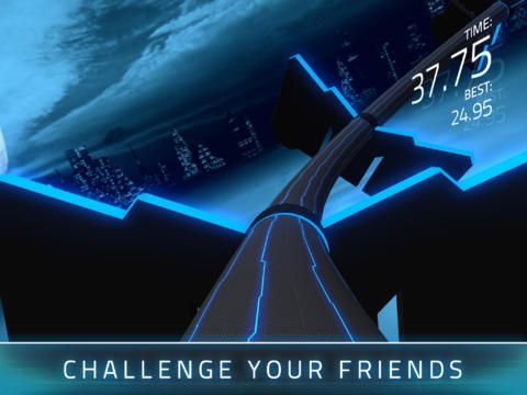 Top iPhone Game #13: Unpossible - Acceleroto by Acceleroto - 04/22/2014