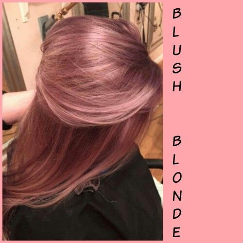 336 Best Red And Blonde Hair Images On Pinterest Color Colors Colourful