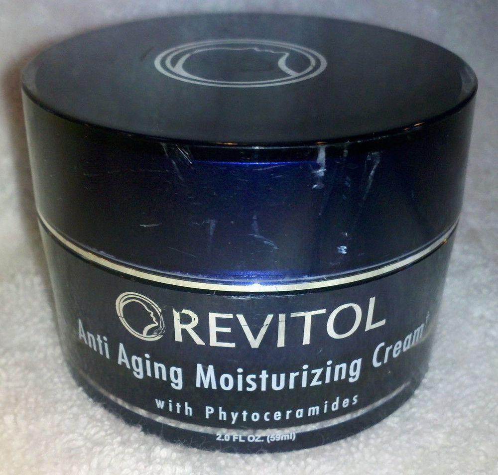 Revitol Anti Aging Moisturizing Cream 2fl Oz Price Markdown