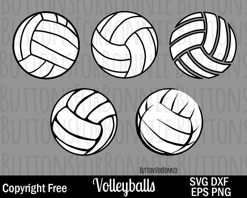 Volleyball Svg Volleyball Clipart Vector Volleyball Shirt Etsy Volleyball Shirt Designs Volleyball Fabric