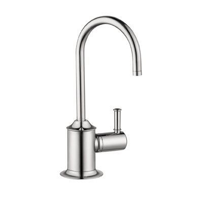 Hansgrohe Talis C One Handle Deck Mounted Cold Water Dispenser Faucet Finish: