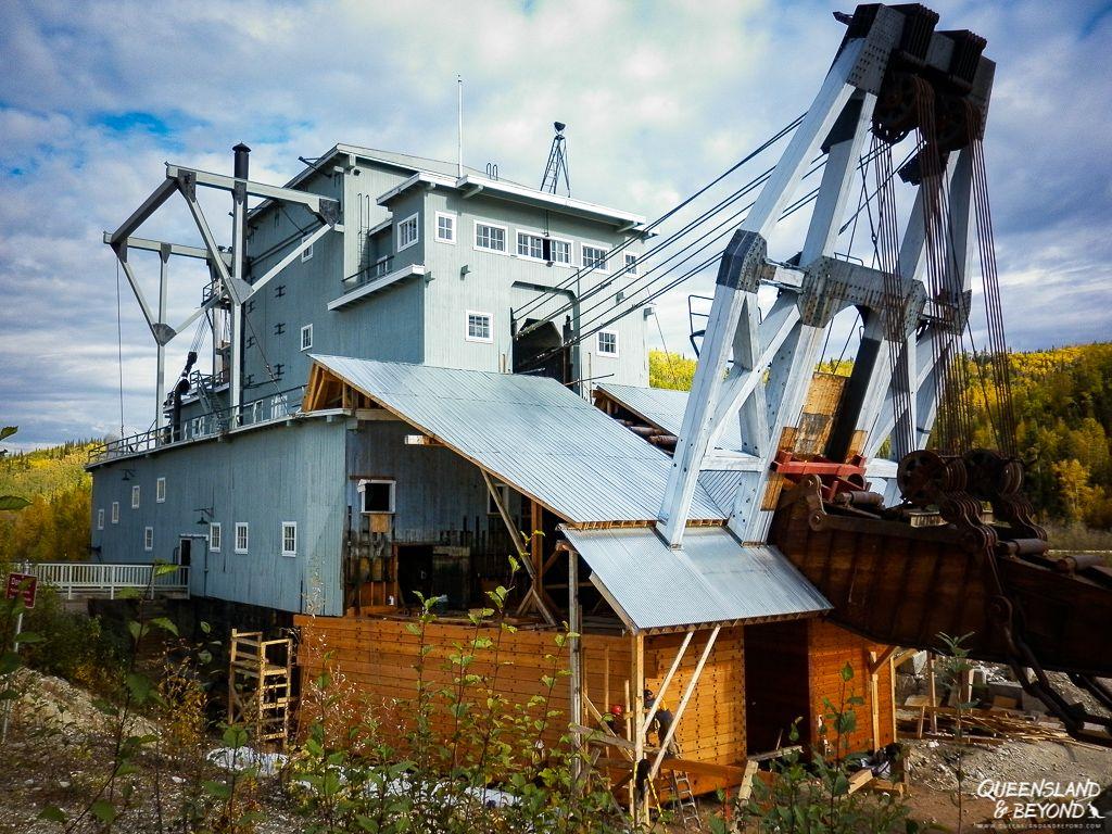 Tracing The Klondike Gold Rush Visiting Dawson City