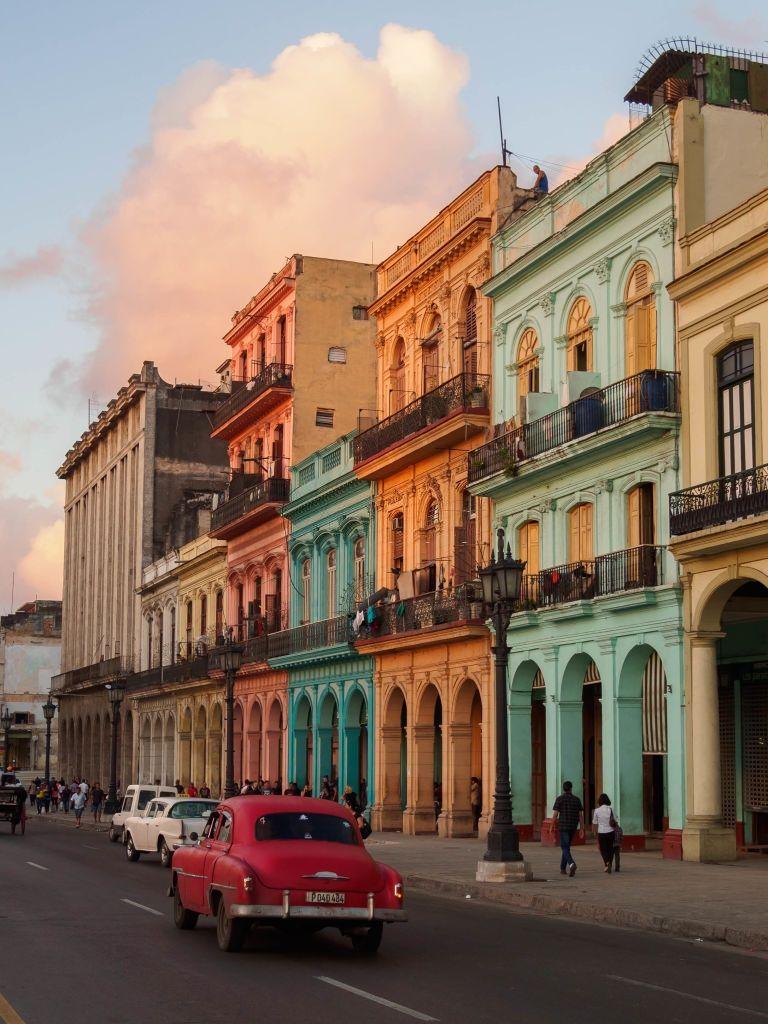 Fascinating Havana, Cuba – WORLD TRAVEL DESTINATIONS