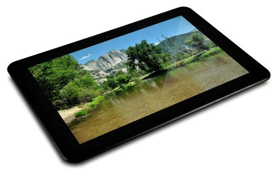 Yet Another Linux Compatible Tablet The ZaReason ZaTab T2